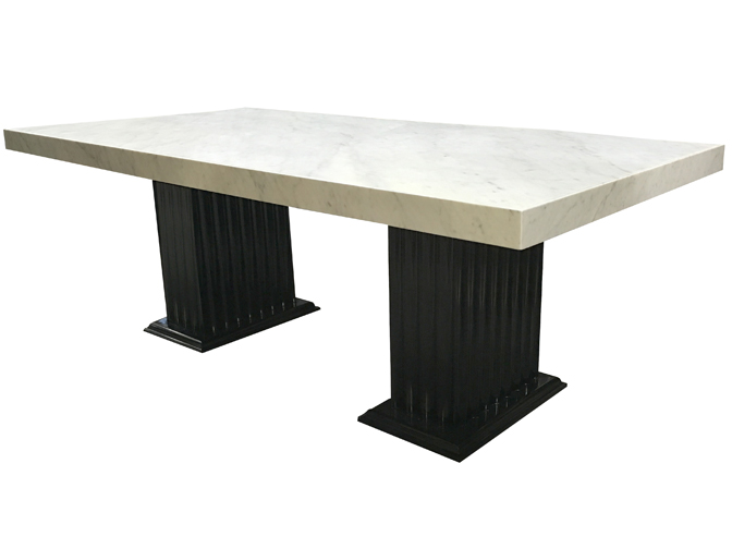 Lexington Dining Table, Prosper Ed.