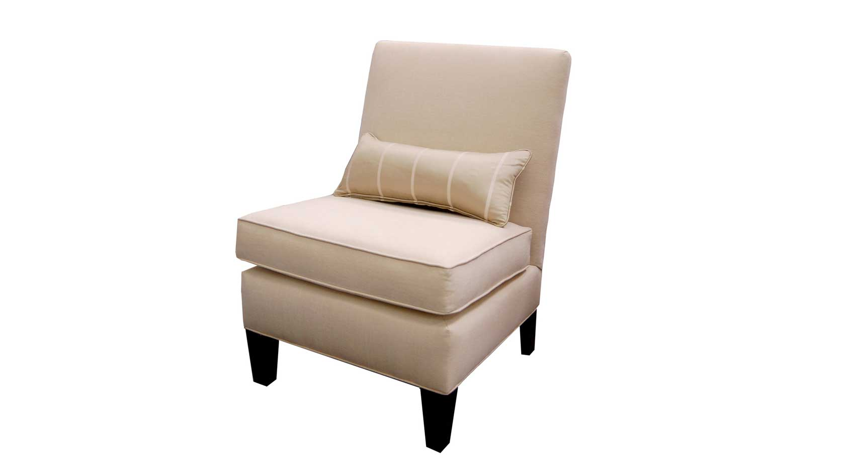 Madison Slipper Chair