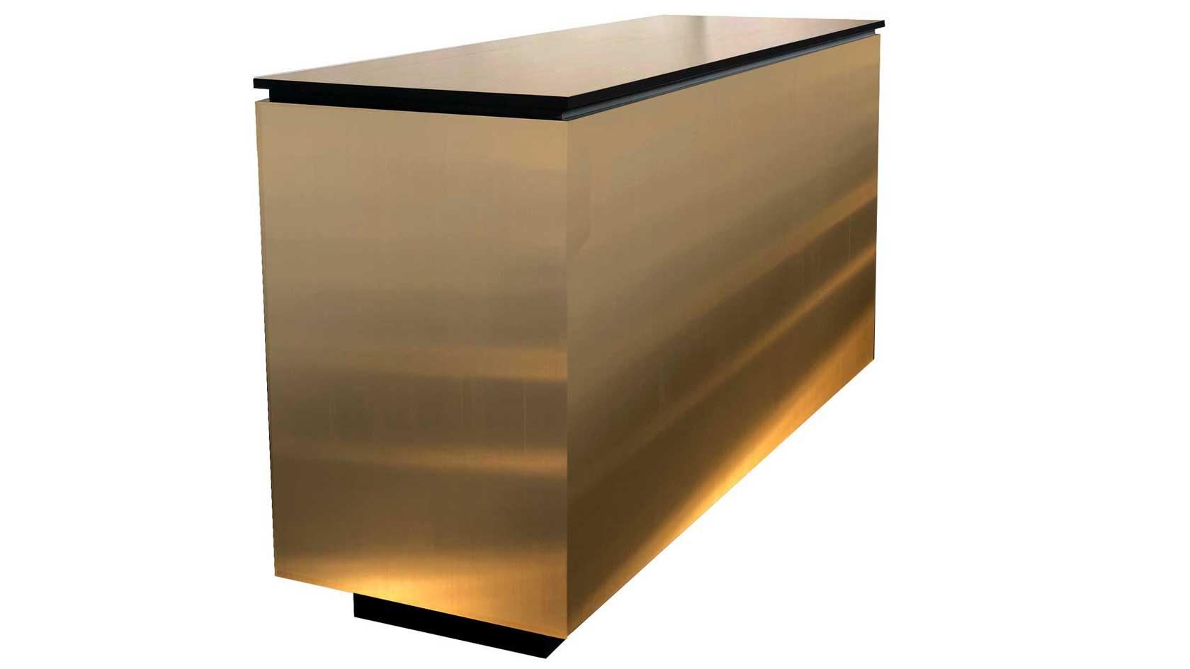 Oro Mobile Bar